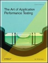 Buy me a book - The Art Of Application Performance Testing