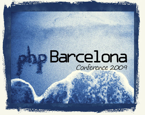 PHP Barcelona Conference 2009